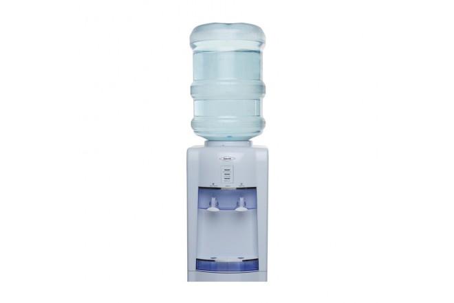 Dispensador de Agua HACEB SG 2 Lt MES  Blanco2