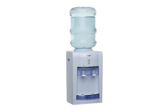 Dispensador de Agua HACEB SG 2 Lt MES  Blanco1
