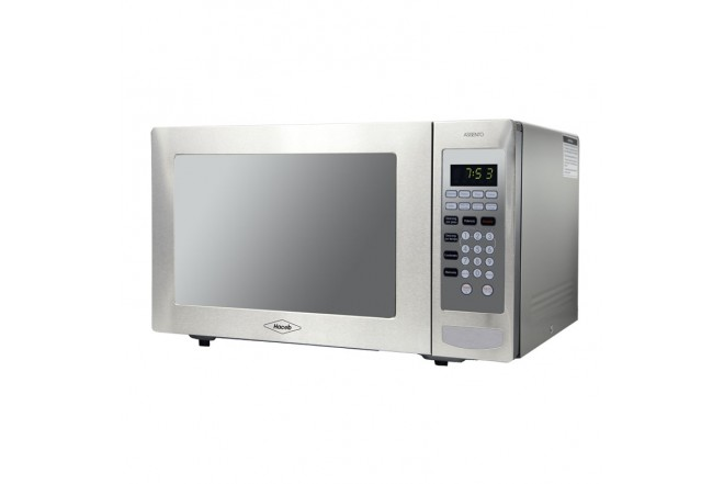 Horno Microondas HACEB 1.1 99822 D Inoxidable