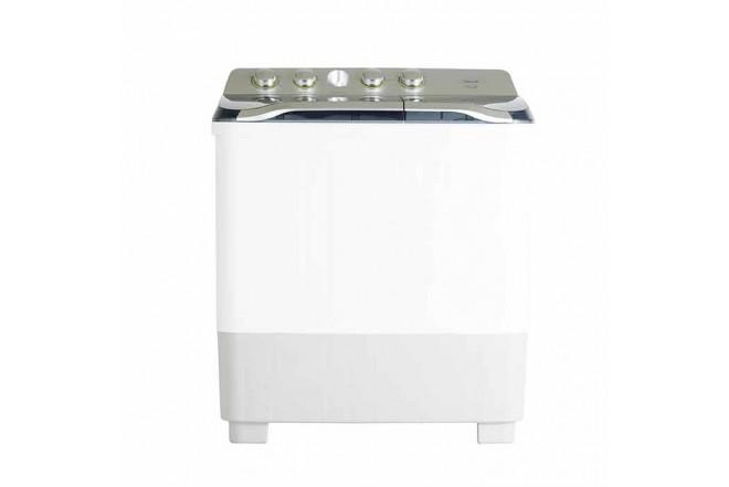 Lavadora HACEB Semi Automática13Kg D1308 Blanco1