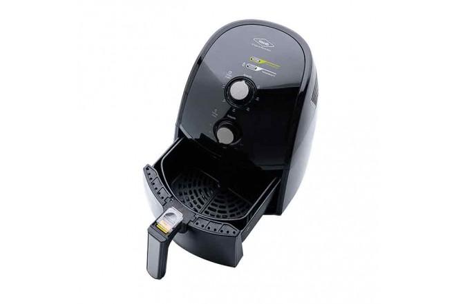 Freidora de Aire HACEB 2.5 litros Negra4