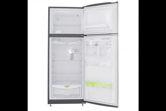 Nevera HACEB Austria 304Lt 9002083 Frost con Dispensador de Agua Gris 3