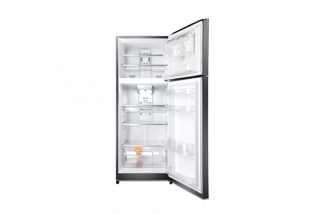 Nevera MABE No Frost Congelador Superior 420 Litros Brutos RMP420FYCU Gris3