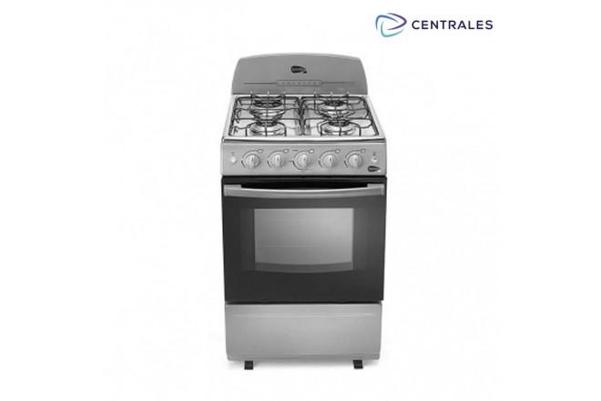 Estufa CENTRALES 20 Horno+Grill CCC20AGGXN-4