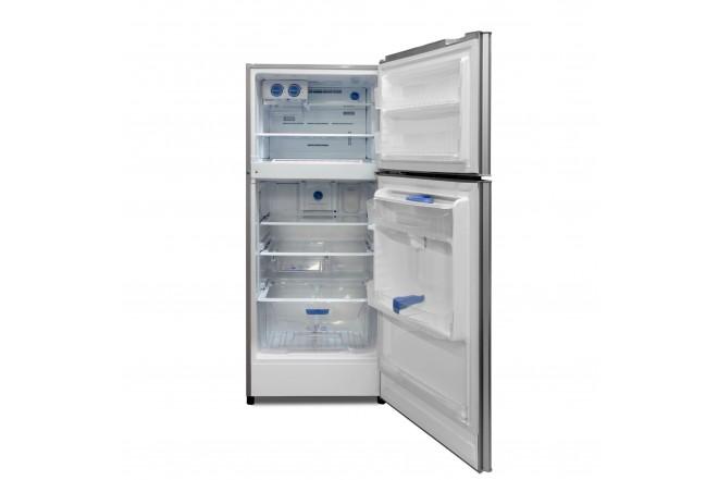Nevera CHALLENGER Frost Congelador Superior 232 Litros Brutos CR312B Gris3