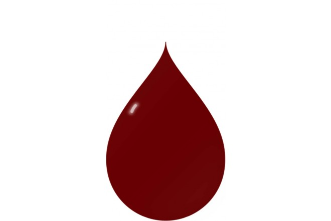 Esmalte Magenta Rojo Intenso tono 14 x10ml