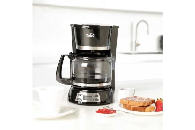 Cafetera Digital KALLEY K-MCD900N3