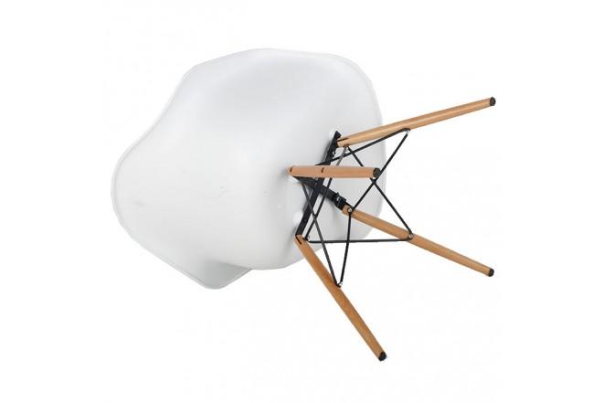Silla Auxiliar Blanca Ref 5006-7