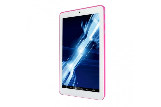 """Tablet KALLEY BOOK7M WiFi 7"""" Rosa"""
