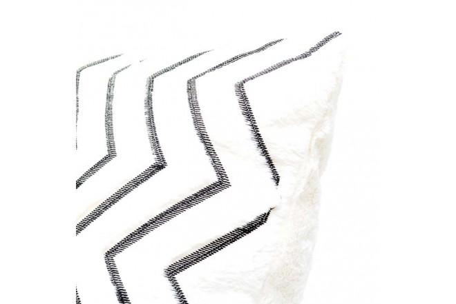 Cojín K-LINE Metalizado Chevron