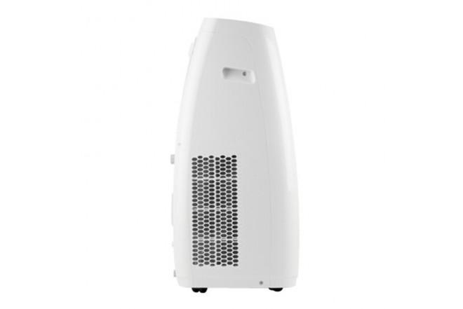 Aire Acondicionado KALLEY Portátil 14000BTU K14P02 Blanco2