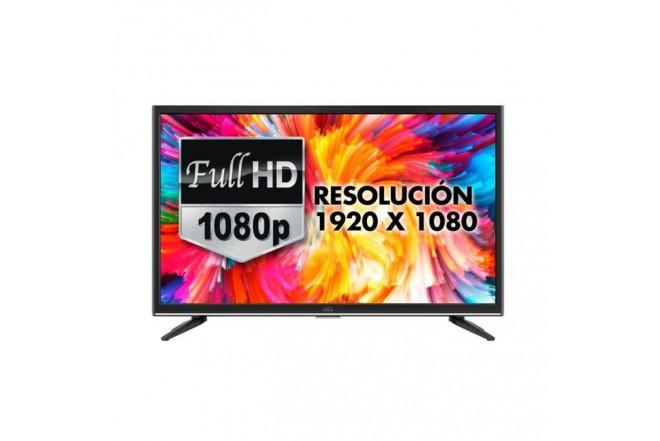 """Tv 22"""" 55cm KALLEY LED22FHDF T2 5"""