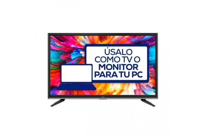 """Tv 22"""" 55cm KALLEY LED22FHDF T2 4"""