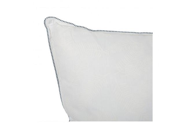 Almohada KLINE Relleno siliconado Tela Estampada 50 x 70 cm (Almohada)-3