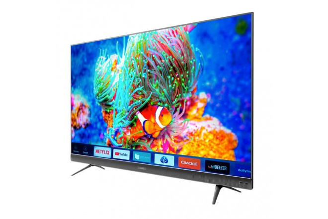 "TV 55"" 139cm Kalley LED 55UHD SPK Smart TV"
