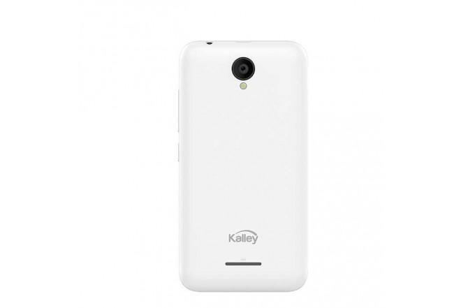 Celular KALLEY  ELEMENT 4 PLUS 8GB Blanco2