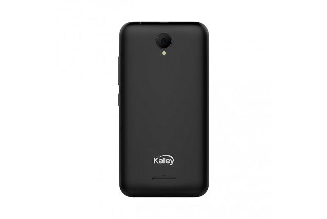 Celular KALLEY ELEMENT 4 PLUS 8GB Negro2