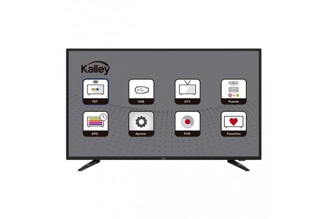 "TV 40"" 102cm KALLEY LED 40FHDGT2"