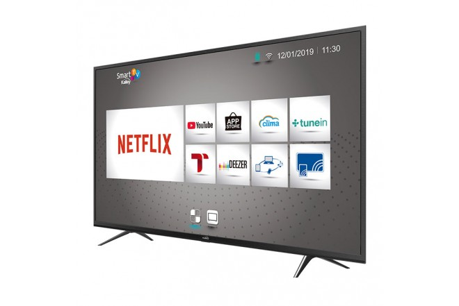 "TV 43"" 109cm Kalley LED 43FHDSFBT Smart TV"
