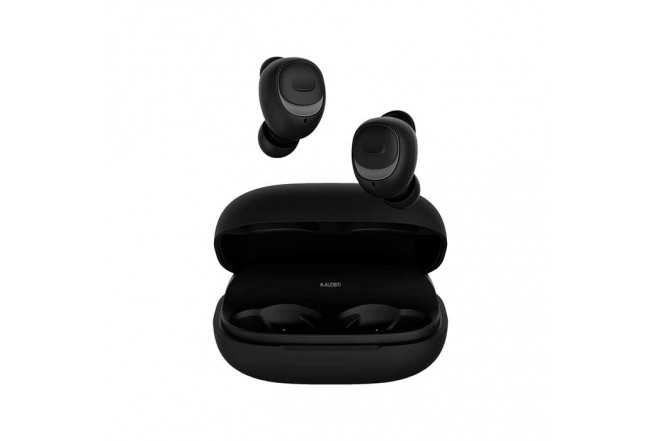 Audífono KALLEY Bluetooth InEar TWS Negro 2