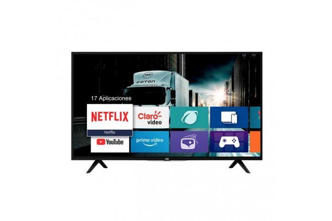 "TV KALLEY 43"" Pulgadas 108 cm LED43FHDSNBT Smart 1"