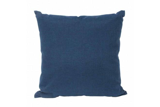 Cojín KLINE 45 x 45 cm Pescado Azul2