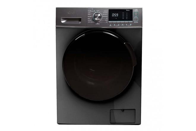 Lavadora/ Secadora Digital 12KG gris K-LAVSE12GO1