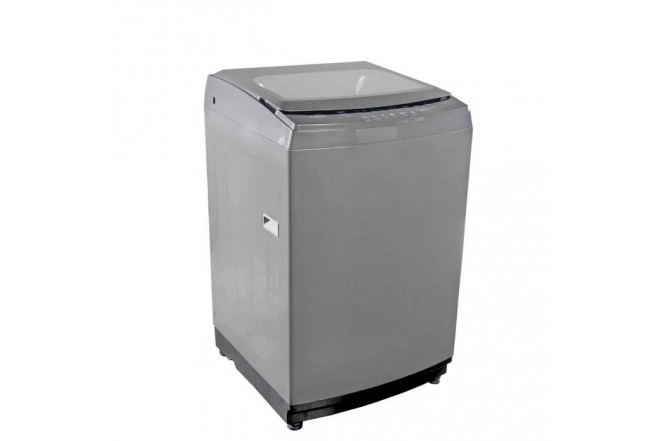Lavadora KALLEY Carga Superior 10KG  K-LD10G Gris2