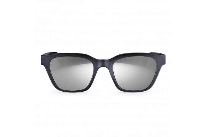 Gafas de Sol con Audio BOSE Frame Alto S/M + Lentes BOSE Alto S/M Plateado GRATIS10