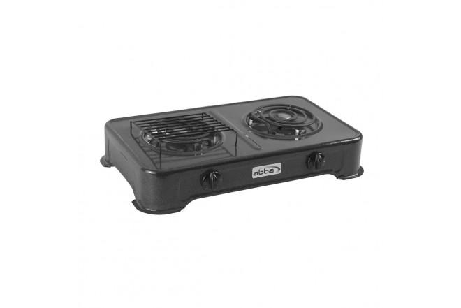 Cocineta ABBA SE 200-1 Electrica - 2 puestos