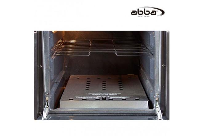 Horno de empotrar ABBA 55Cm HGE20V GN120V N Gas Natural