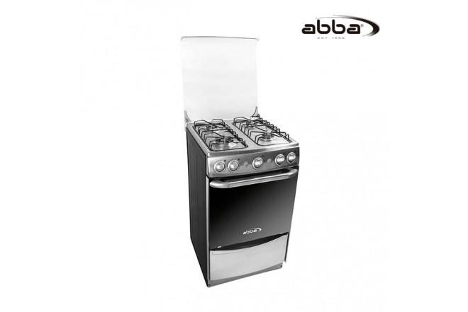 Estufa ABBA AB201-6 VH51EEGPIAR inoxidable
