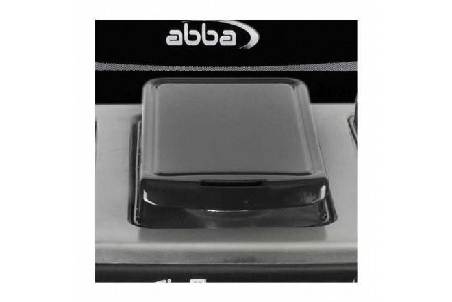 Estufa de Piso ABBA 30 RG 802-4 PL Inox5