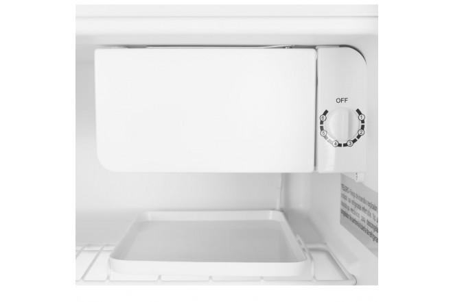 Minibar ABBA NVARS065S | 1 Puerta | Frost | 45 Litros | Silver