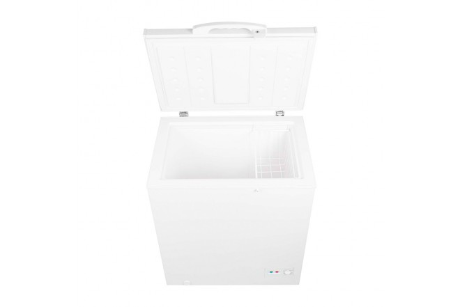 Congelador Horizontal ABBA Dual de 142 Litros CHARS185 Blanco2