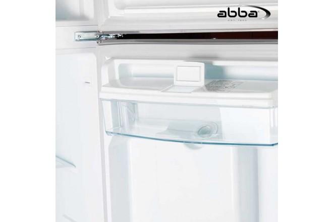 Nevera ABBA 300Lt ANF390 Gris