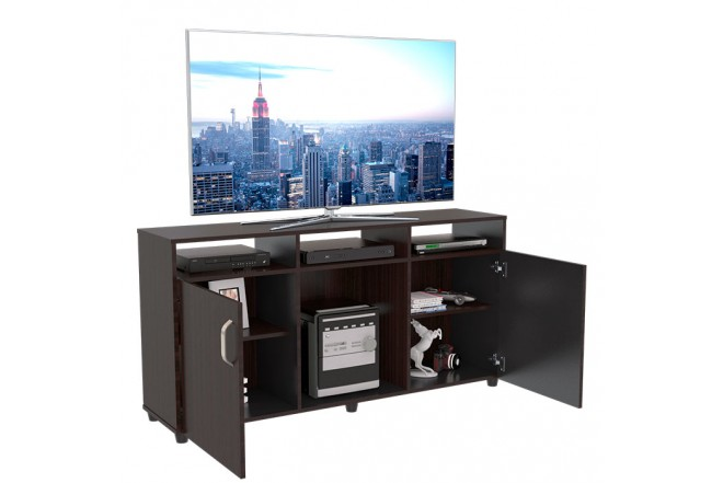 Mesa TV MADERKIT Cali 140 Wengue