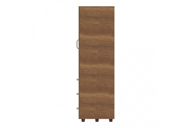 Armario 150 cm MADERKIT Familiar V3 Caramelo