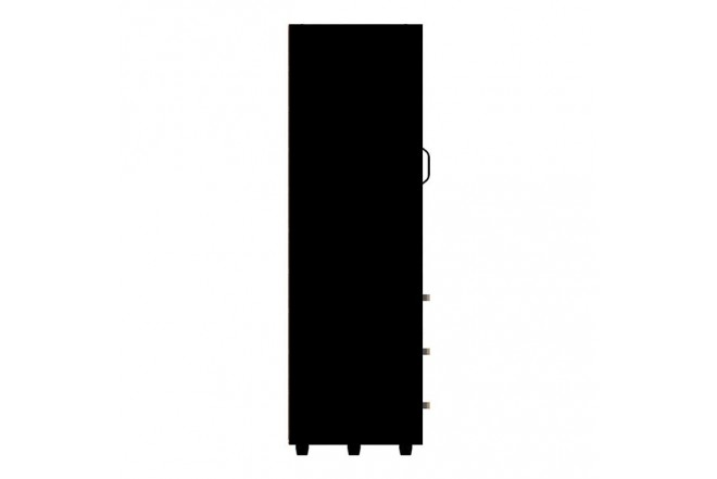 Armario 150 cm MADERKIT Familiar V3 Wengue