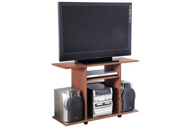 Mesa TV y Sonido MADERKIT Cedro
