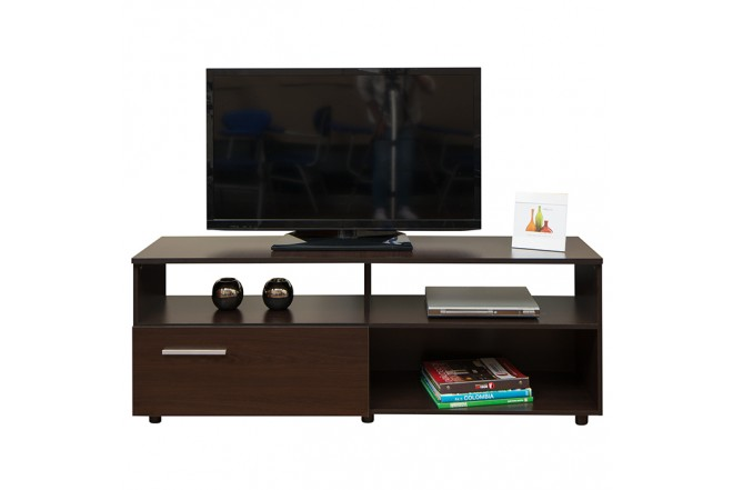 Mesa Tv MODUART 5161 Stylo Wengue