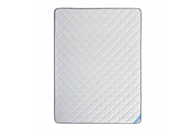 Colchón Resortado Doble SPRING Ortorelax Plus 140 x 190 cm 2