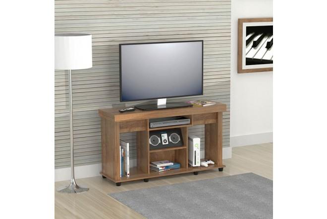 """Mesa para TV 42"""" INVAL 6019 Amaretto"""