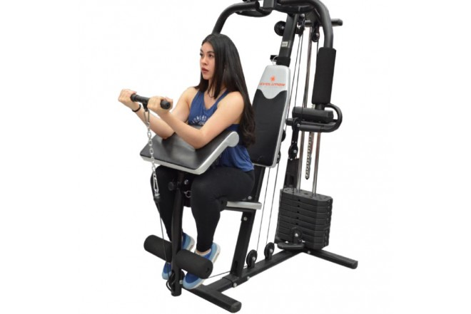 Multigimnasio EVO 15000 EVOLUTION
