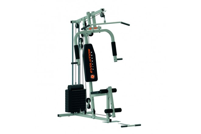 Multigimnasio M70 EVOLUTION