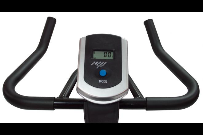Bicicleta de Spinning Titanium EVOLUTION-a