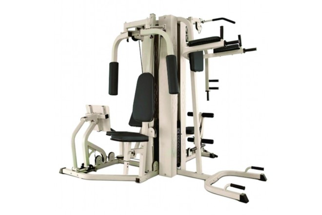 Multigimnasio EVO 8000 EVOLUTION