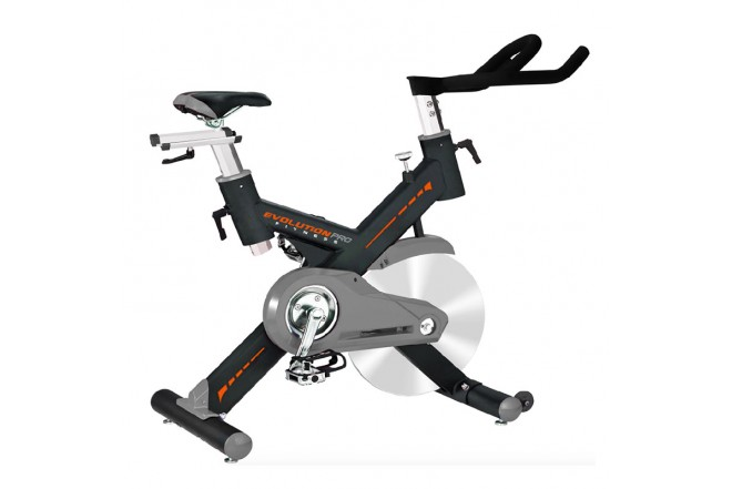 Bicicleta de Spinning EVO S2 EVOLUTION