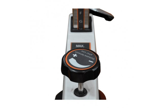BICICLETA DE SPINNING SP1 PRO EVOLUTION