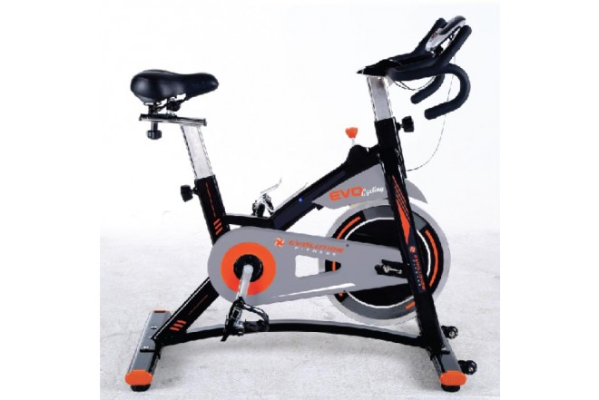 Bicicleta de Spinning Cycling EVOLUTION